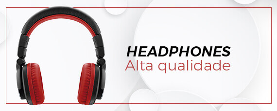 Banner Headphone