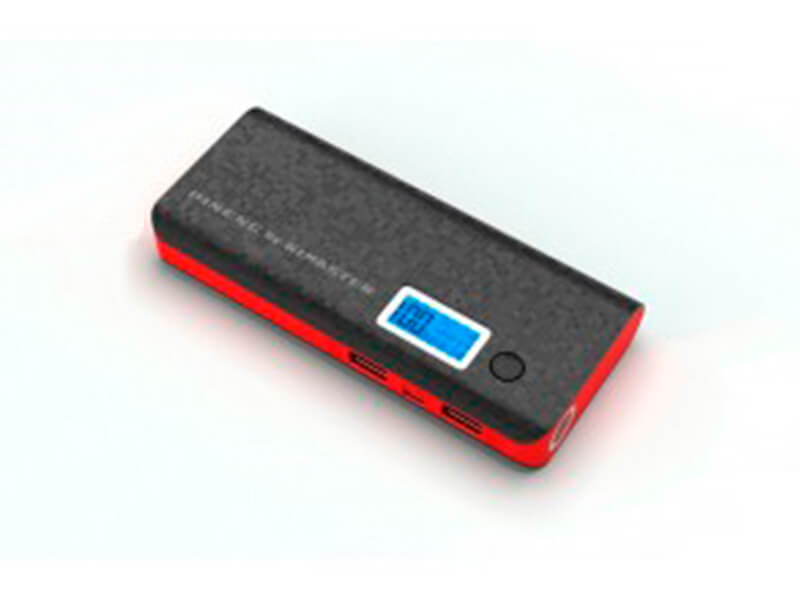 Power Bank slim Pineng by Kimaster - 10000mAh