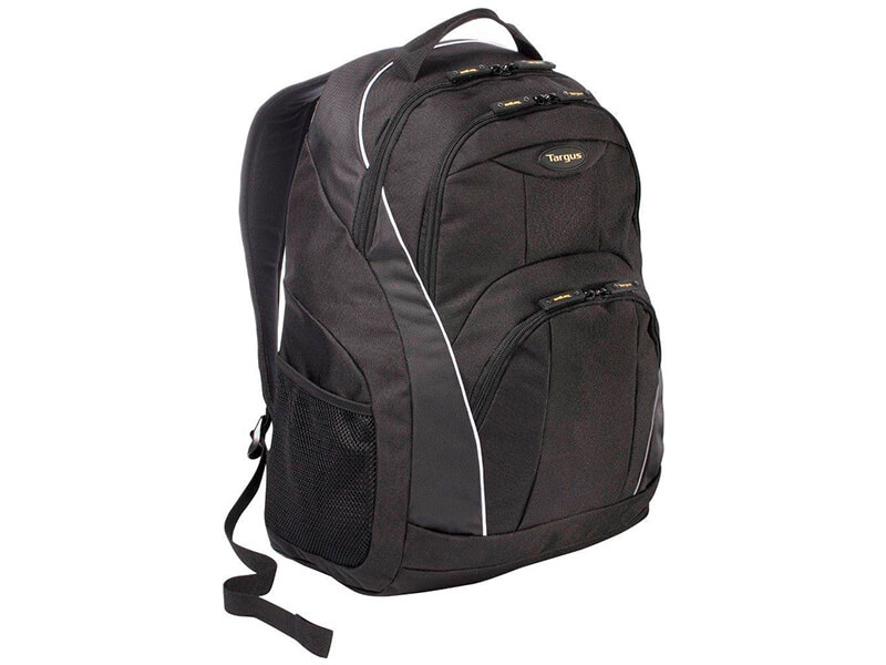 MOCHILA MOTOR BACKPACK PARA NOTEBOOK TARGUS