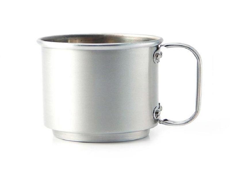 Caneca de Alumínio  450 ml/600ml